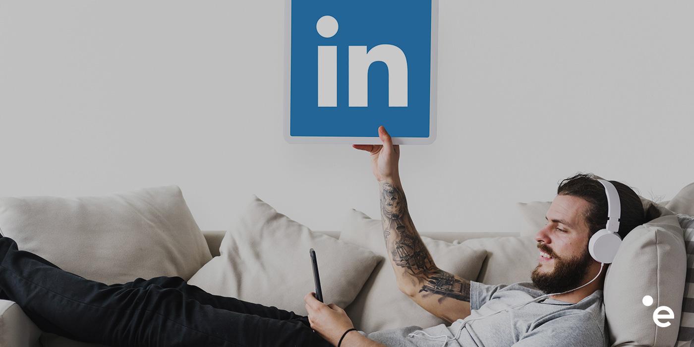 LinkedIn: 5 istruzioni per l'uso, per arrivare prima alla meta.