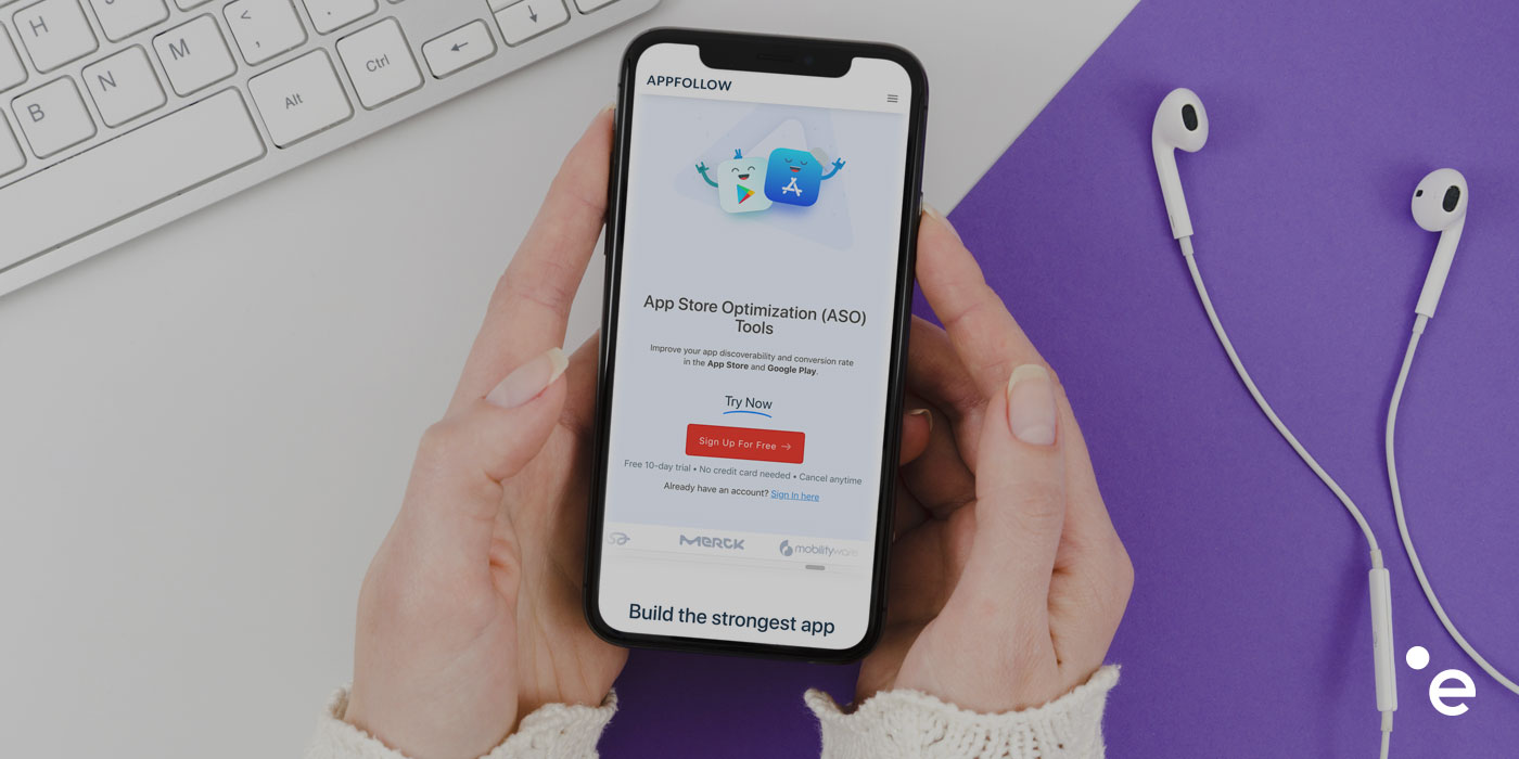 ASO (App Store Optimization) per Applicazioni Mobile