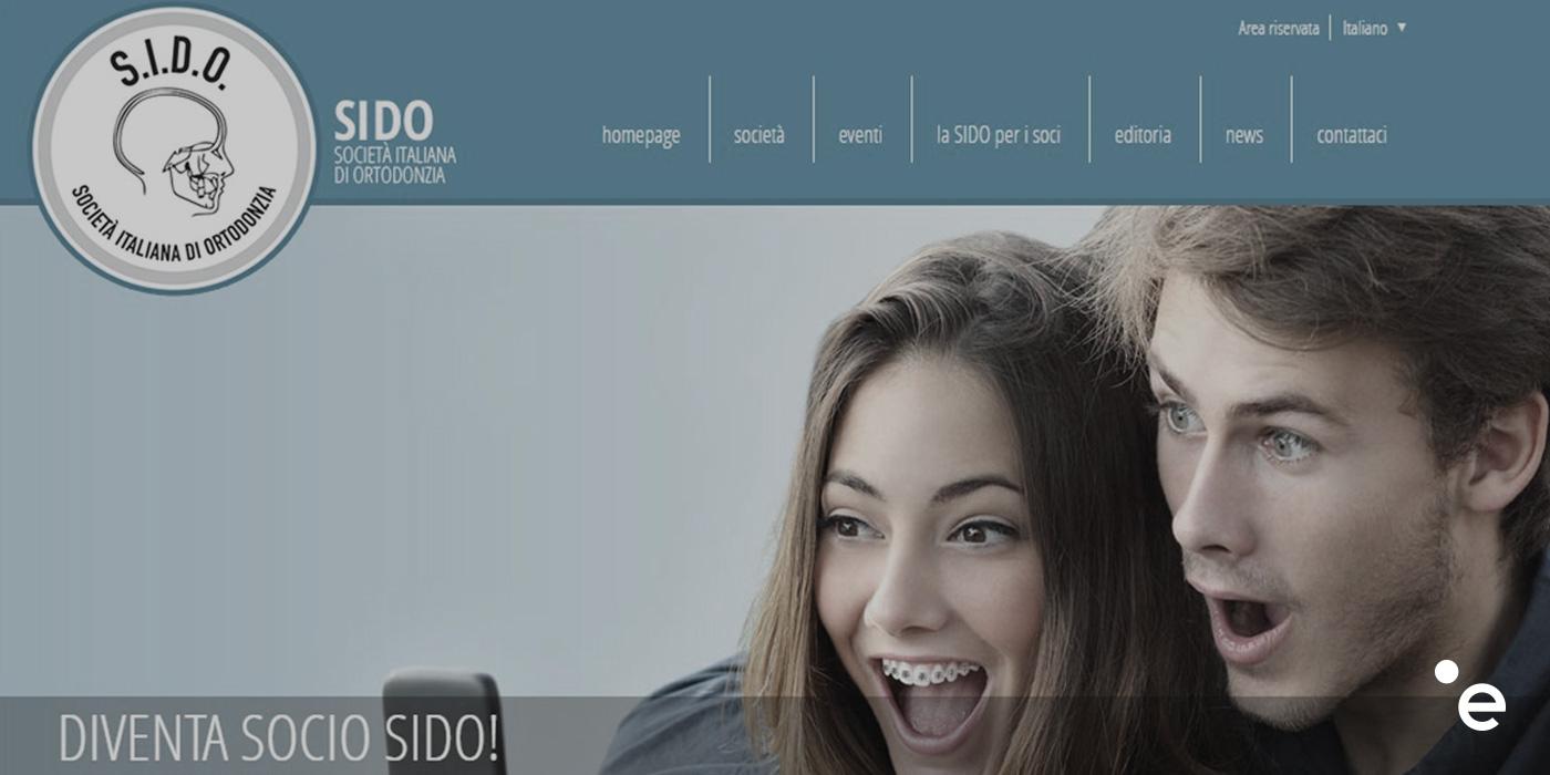 SIDO si affida a Emmemedia per la comunicazione digitale