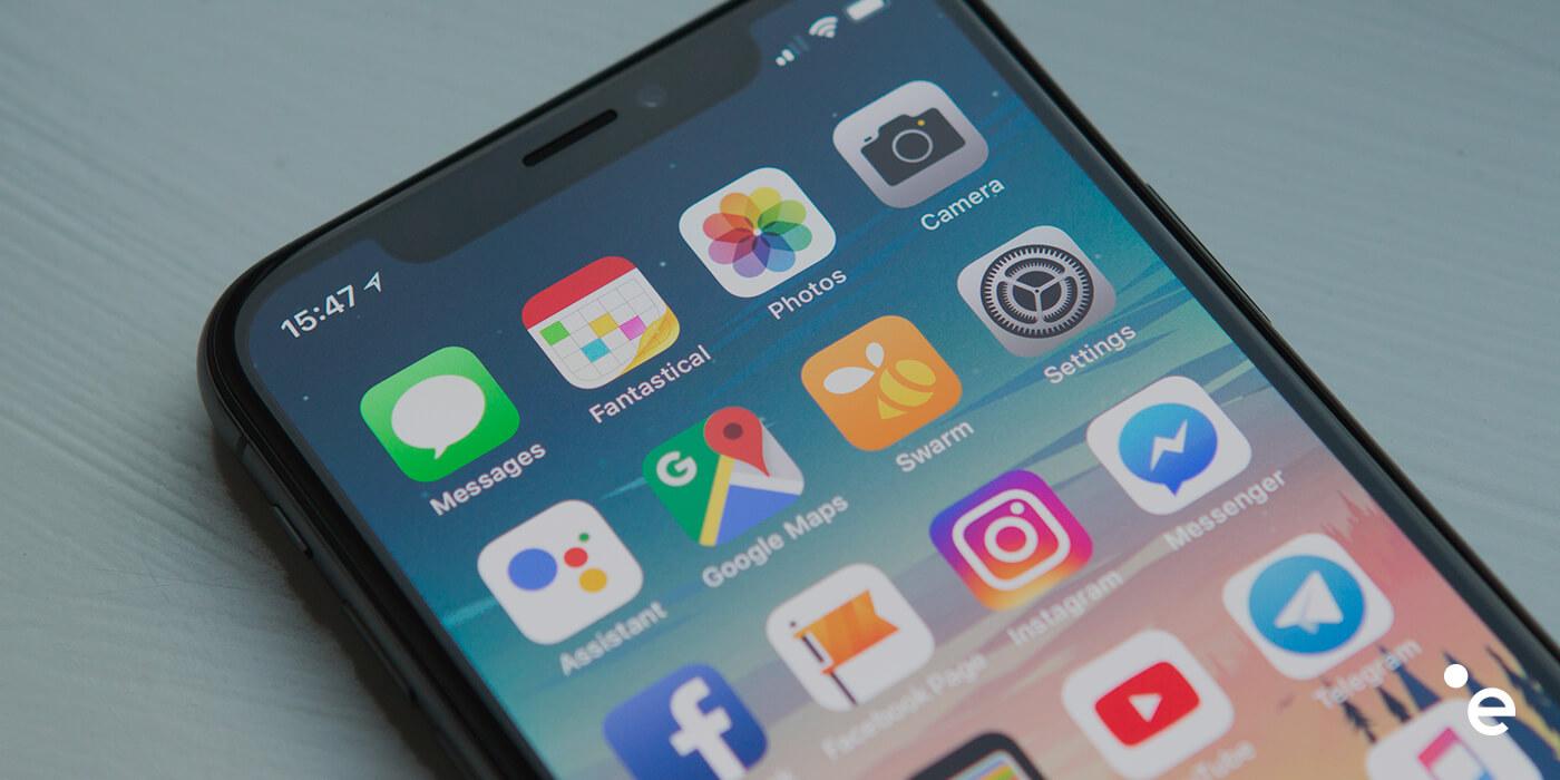 10 buoni motivi per avere un'app aziendale