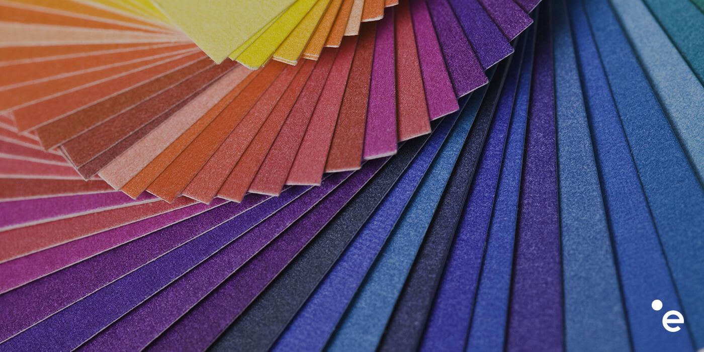 Come usare la psicologia dei colori nella costruzione della tua brand identity