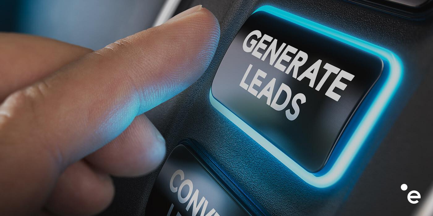 Lead Generation per le aziende B2B