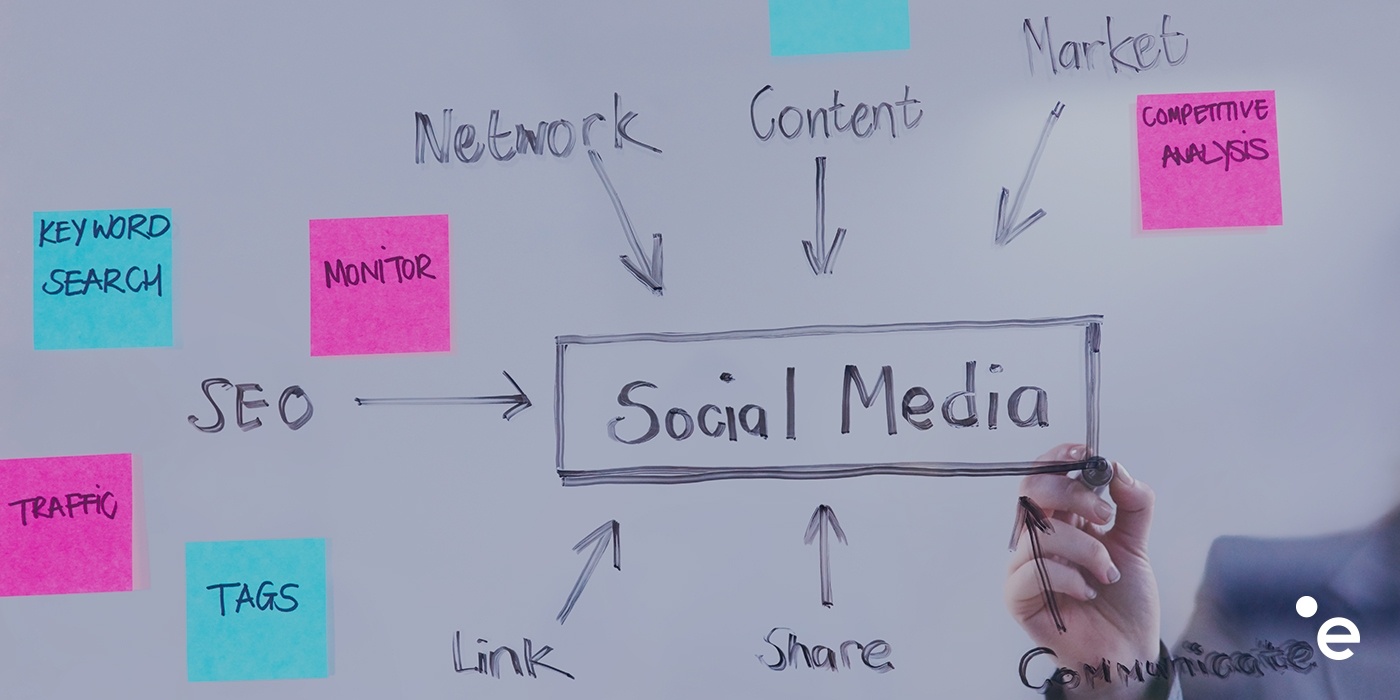 3 obiettivi che dovresti porti nella tua strategia di social media marketing