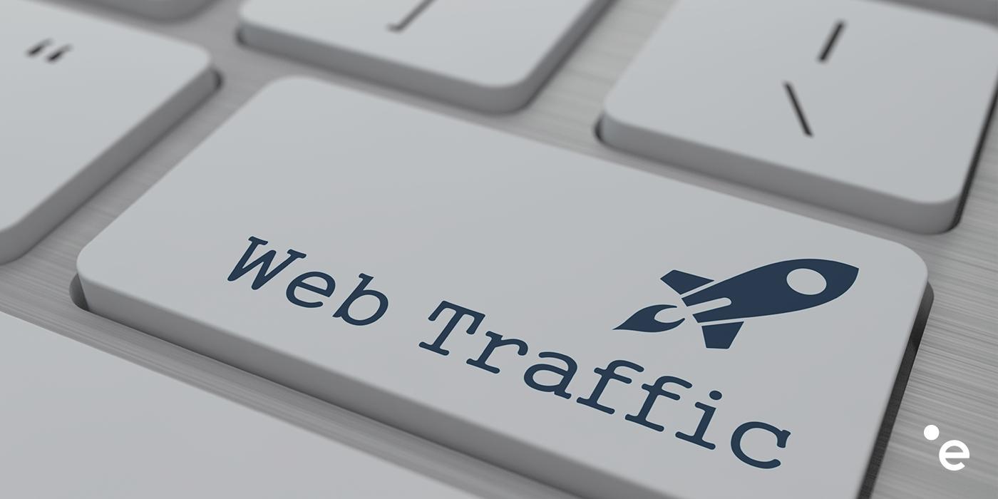 Come aumentare le visite al tuo sito web con i contenuti giusti
