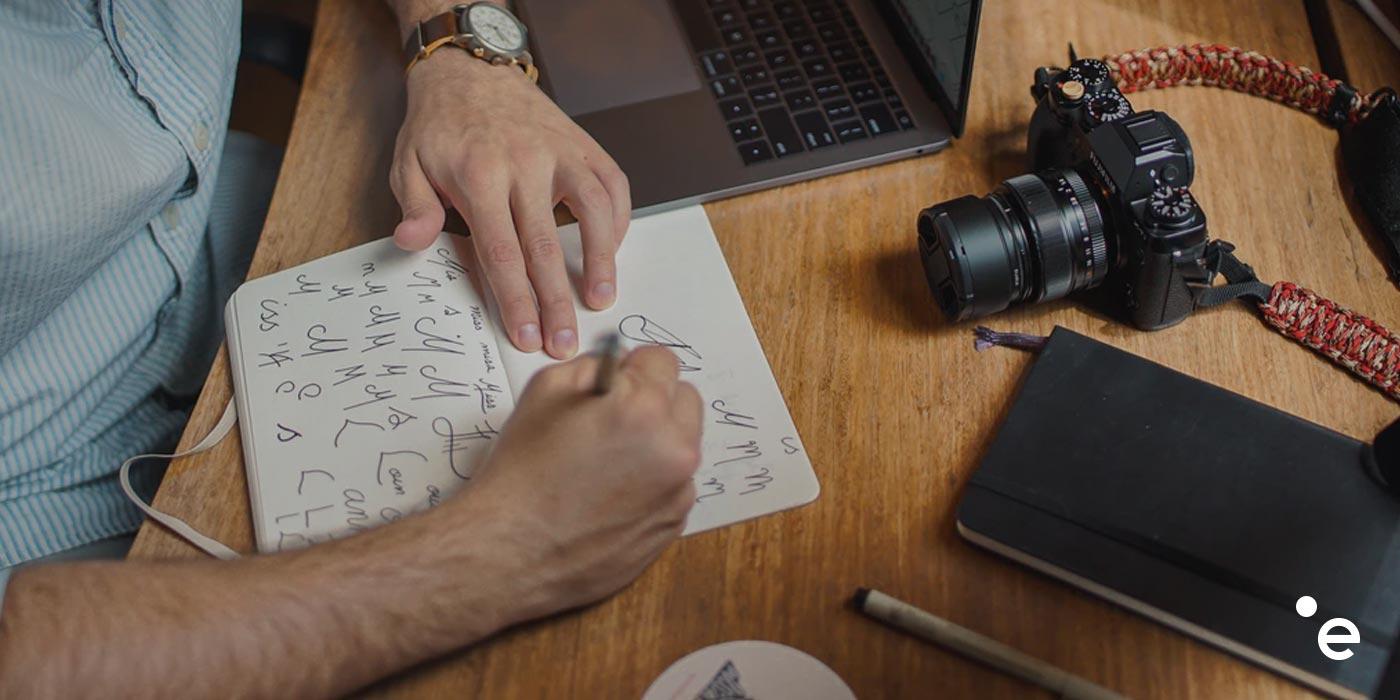 Come creare un logo efficace per la tua azienda
