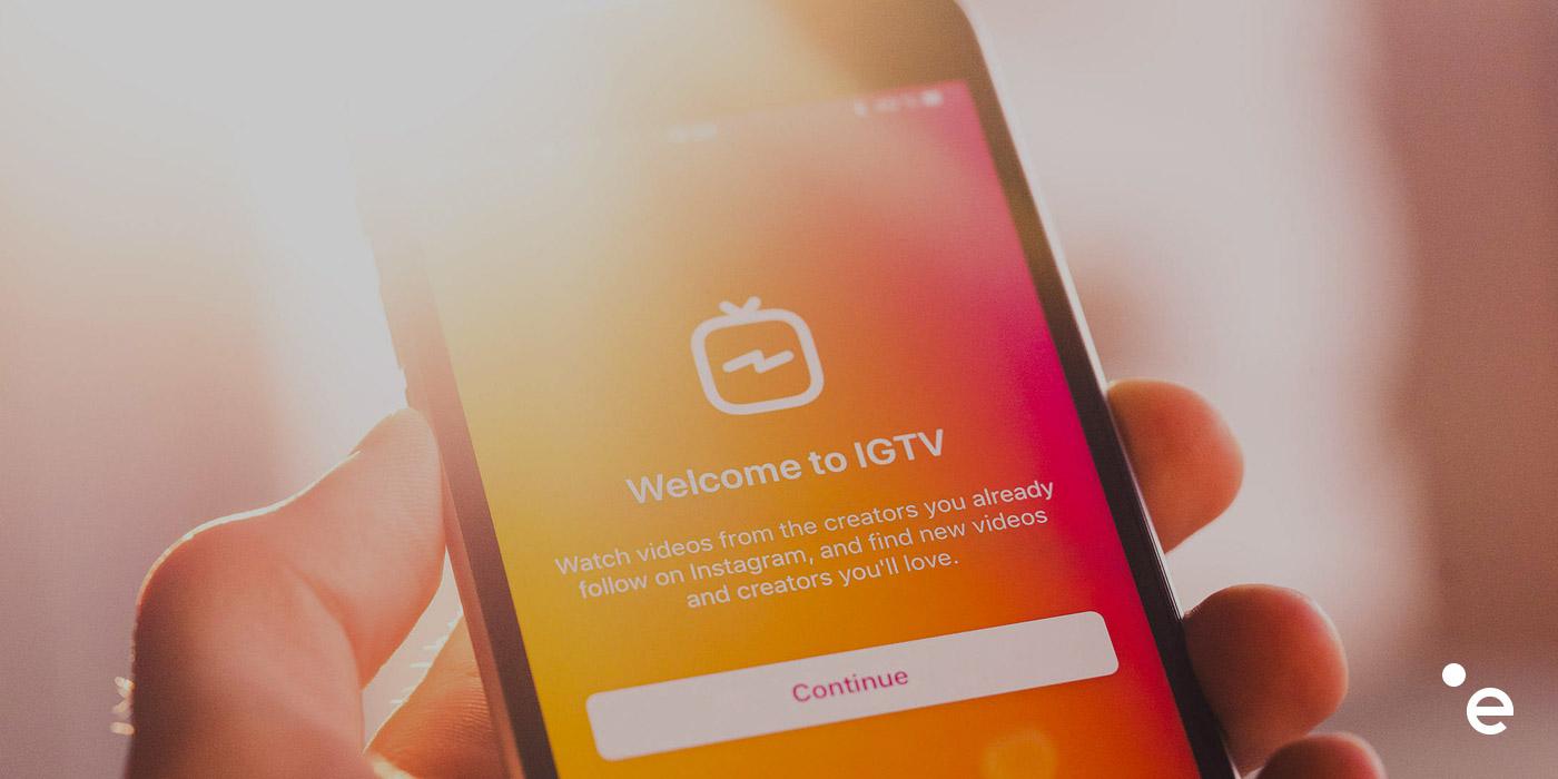 Igtv, la televisione verticale di Instagram che minaccia Youtube