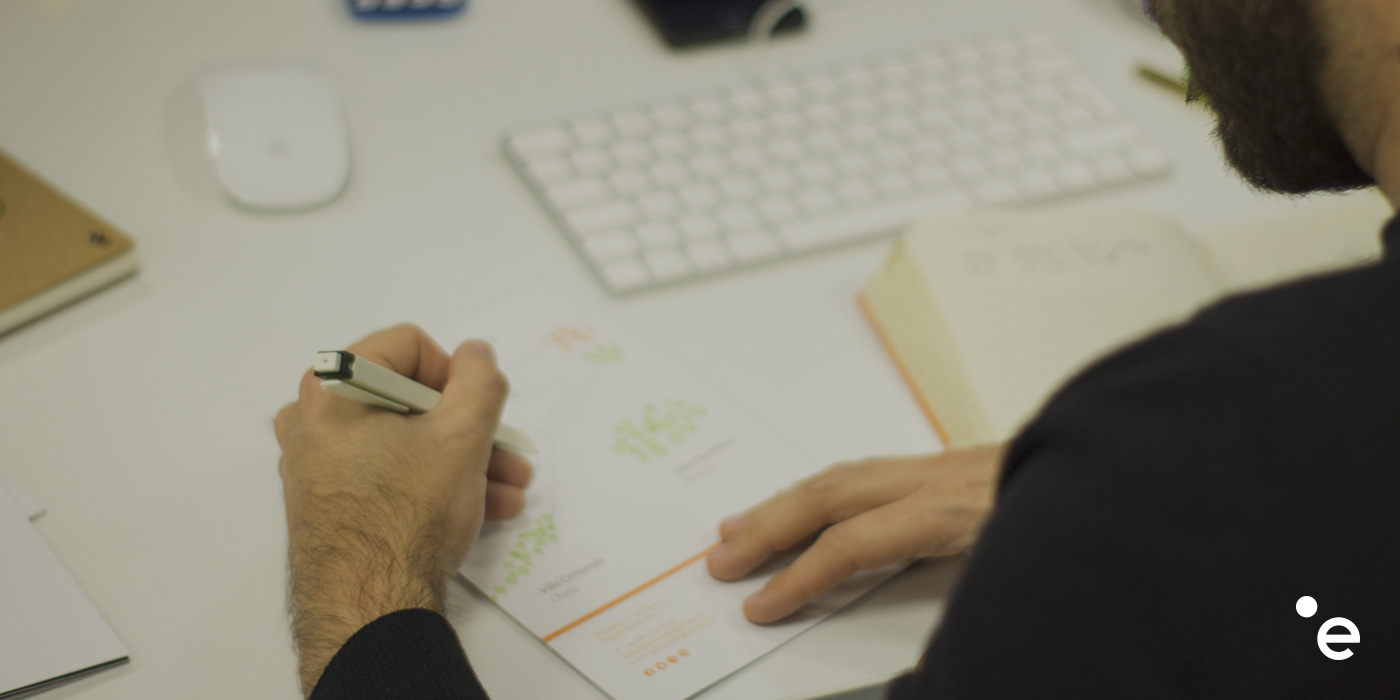 La sfida dello Smart Working negli ambienti di Emmemedia