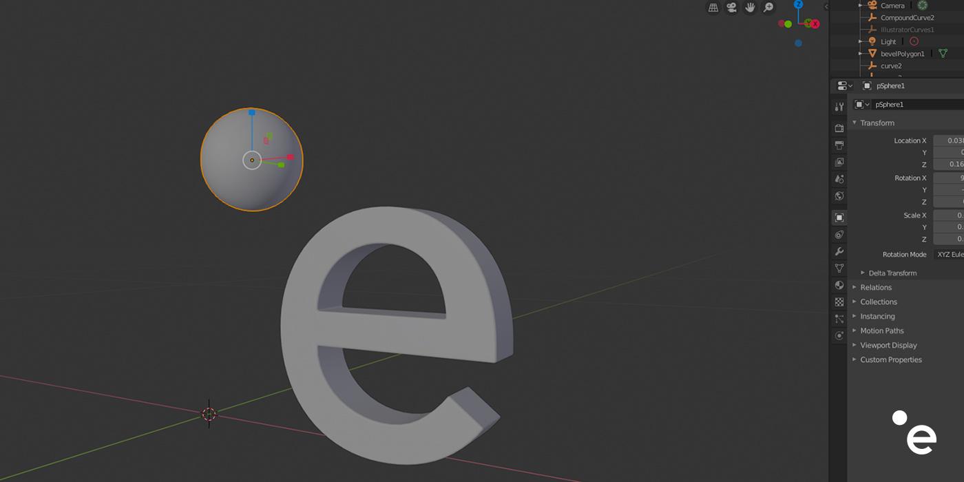 Il 3D: Un nuovo modello interattivo da usare sui social