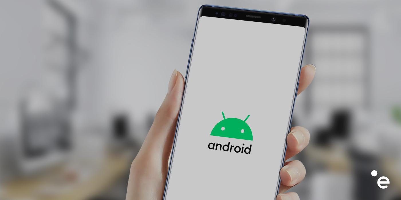 Novità in casa Google: si passa alla versione Android 10