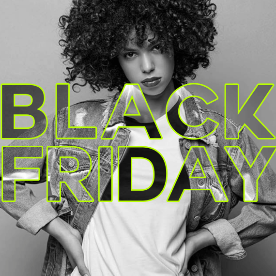 Black Friday Alcott