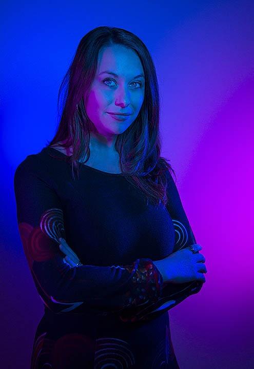 Alessia Amitrano - Emmemedia