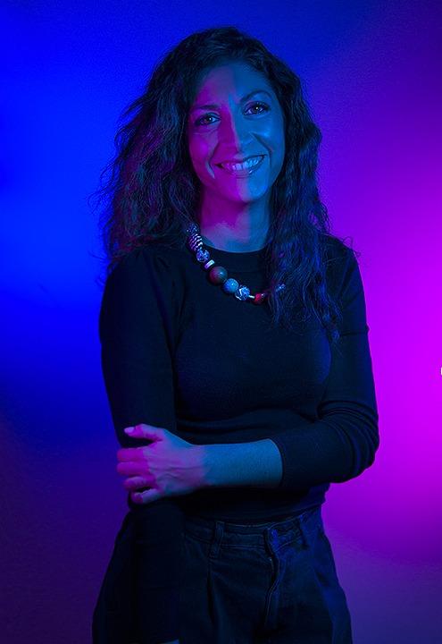 Regina Carniel - Emmemedia
