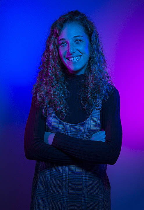 Manuela Montagna - Emmemedia