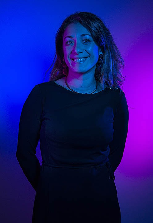 Antonia Scordo - Emmemedia