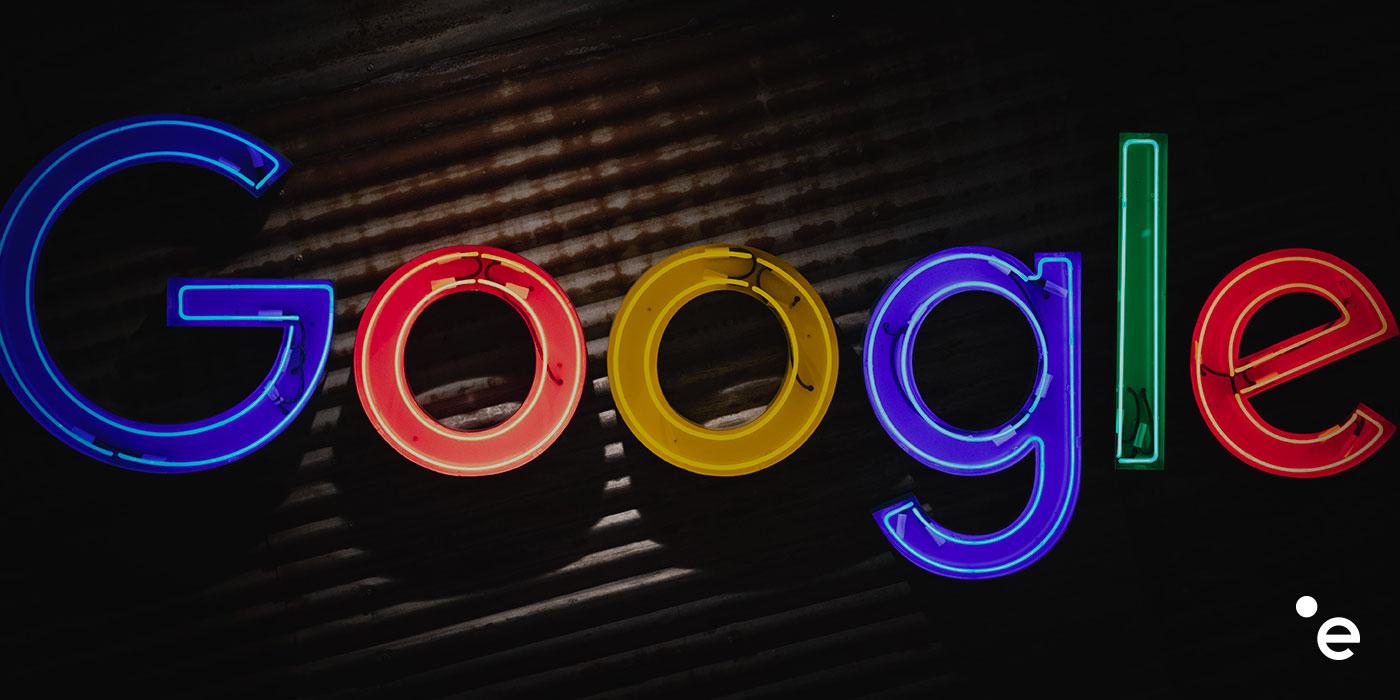 Che cos'è l'algoritmo di Google