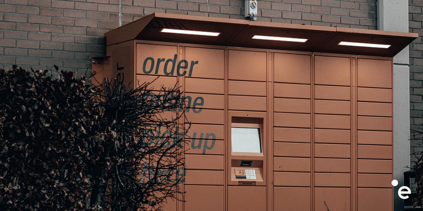 L'avanzata delle reti di Locker: cosa sono, vantaggi e proposte