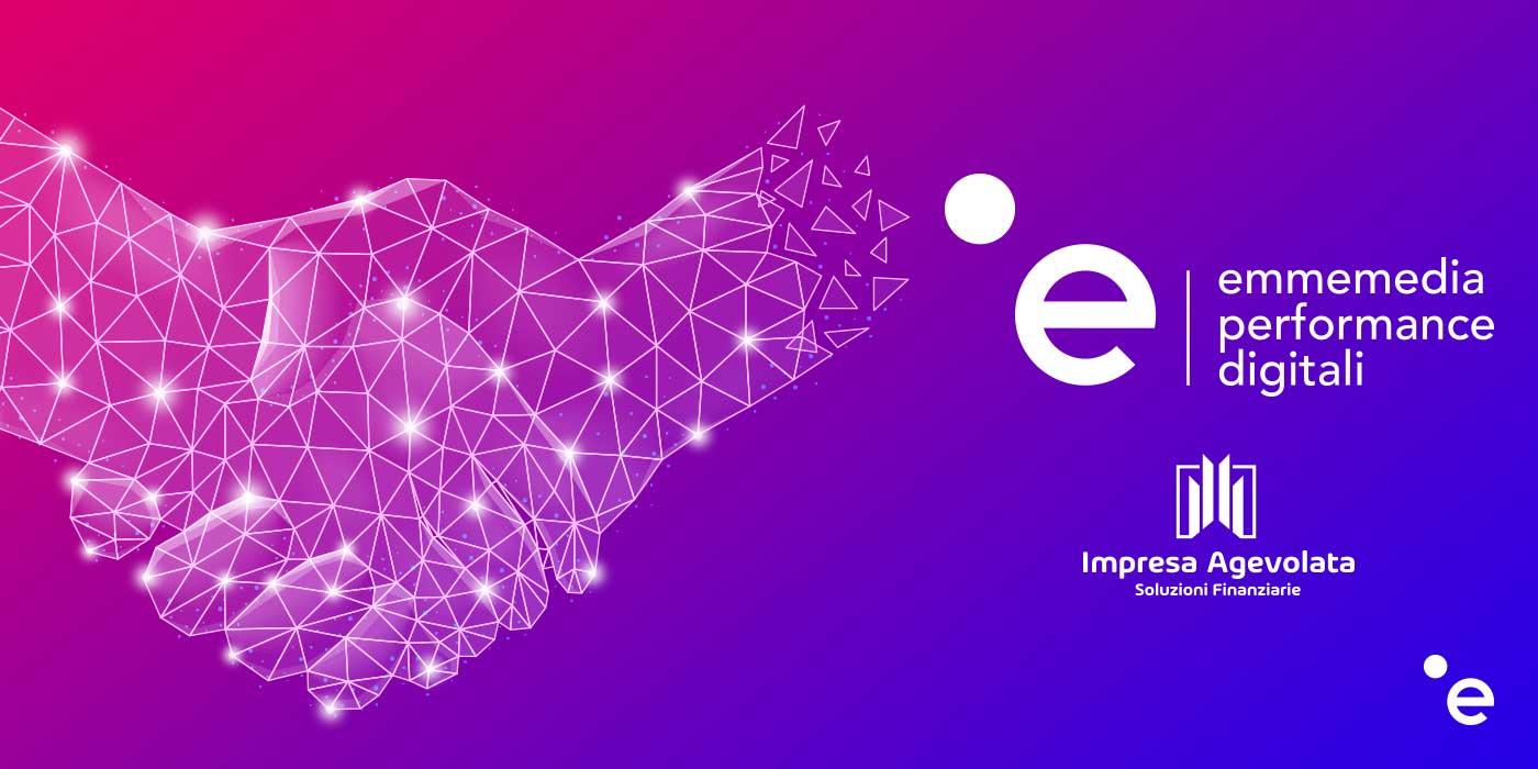 Il tuo futuro digitale, qui ed ora: Emmemedia & Impresa Agevolata